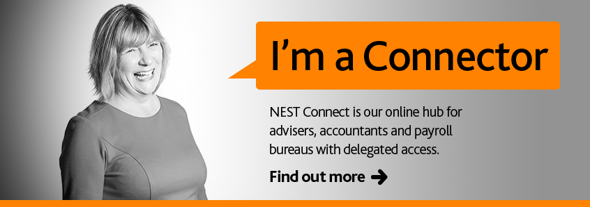 Find out about NEST Connect