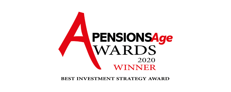 Pension provider of the year, Money Age Awards image