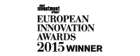Best European Pension Fund 2015, Investment & Pensions Europe award image