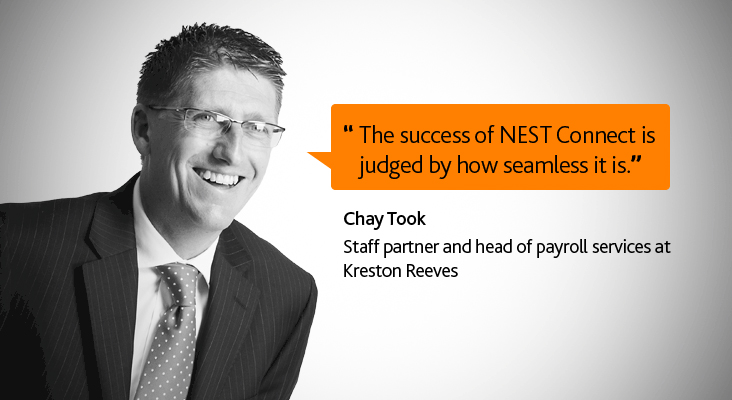 NEST-Connect-Chay